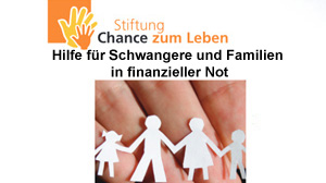 Stiftung Chance zum Leben